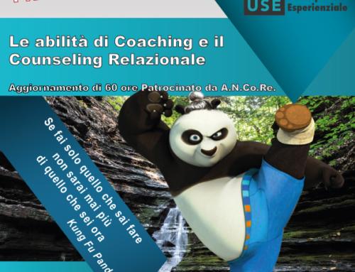 Le abilità di Coaching e il Counseling Relazionale